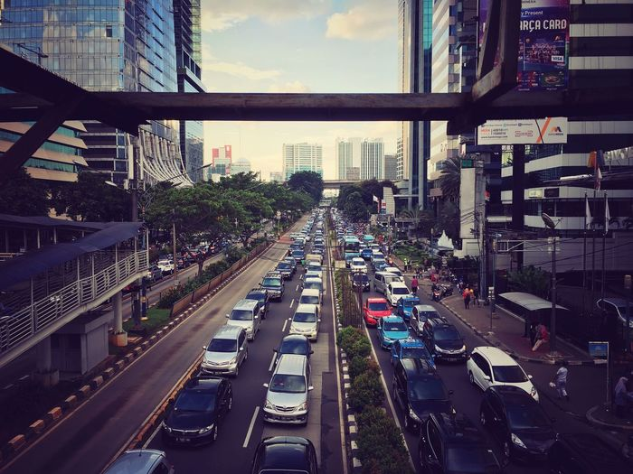 Burning Souls Traffic Jam Afternoon Jakarta Indonesia Stuck In Traffic Impassioned Need For Speed Street Photography Monochrome Daily Life