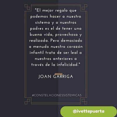JoanGarriga ConstelacionesFamiliares