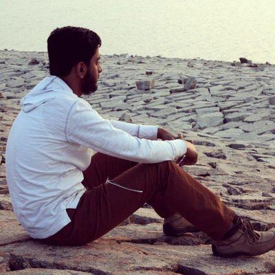 Irfan Dhurwadam Canoneos450D Sunset Water Nature Rishav Rest Ride