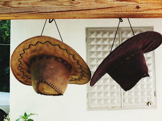 Hats Holiday Open Edit EyeEm Hello World Summer Taking Photos Cowboy