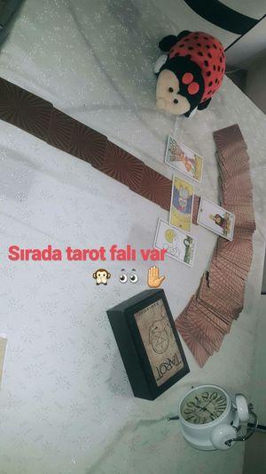 🕊👀🕯 Tarot Tarotcards Tarotfalı