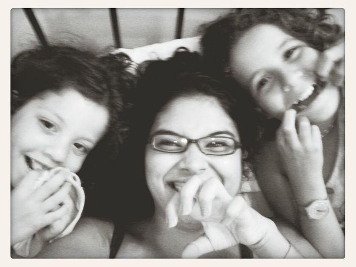 My little girls <3