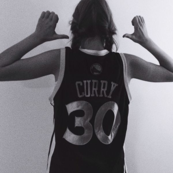 Curry 💕