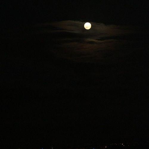 """super lua"" Superlua Grandelua Canon100D 100D canon moon"