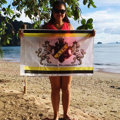 Vi är överallt AIK Thailand