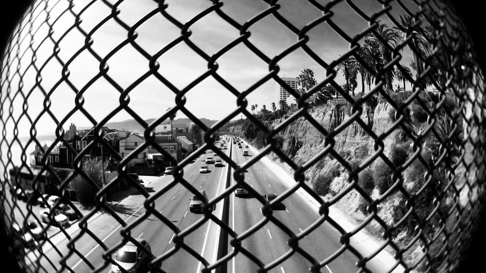 Monochrome BW_photography Fish Eye Lens Streetphoto_bw
