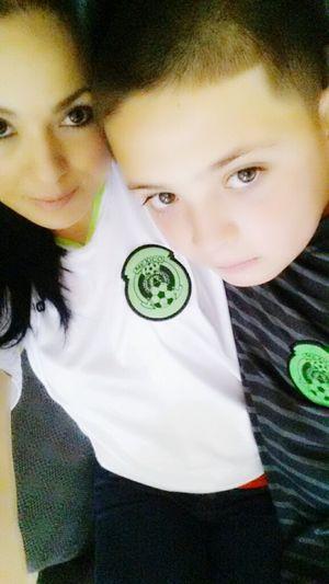 Mexico <3 .. GANAMOS Por Que Ganamos....