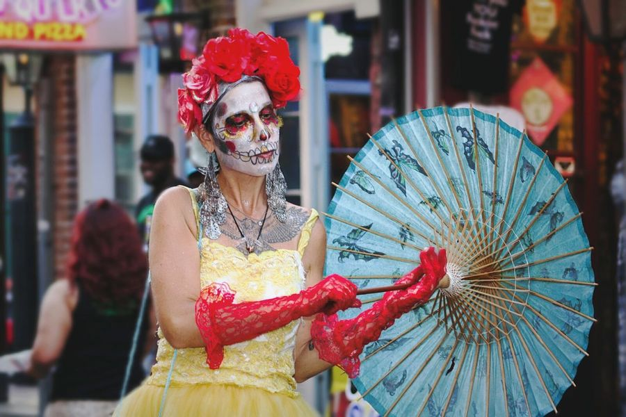 Untold Stories Streetphotography New Orleans Sitram Photo's Lady EyeEmbestshots Colors Of Carnival