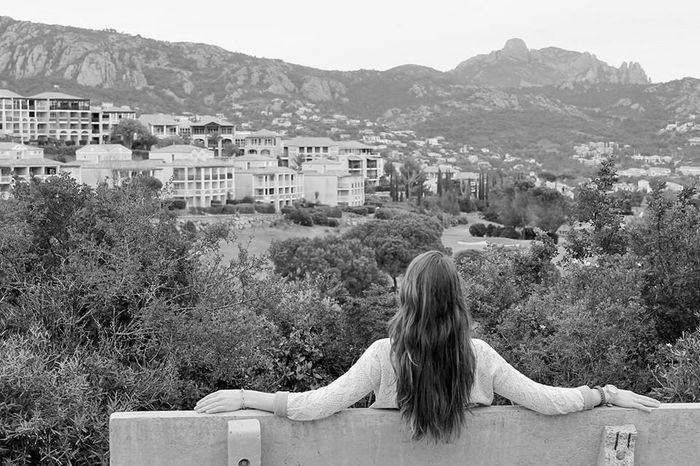 Monde Ville Vacances Holidays Photography Immense Girl Nature Alone