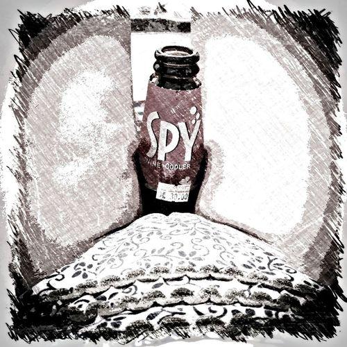 I Like A Drink