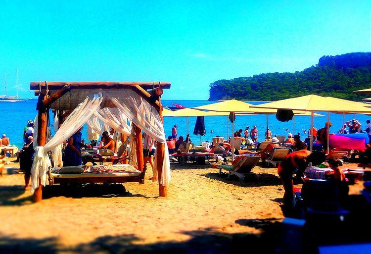 Hello World Place Akdeniz Kemer Taking Photos EyeEm Around The World Sahil Beach Kumsal Esinti