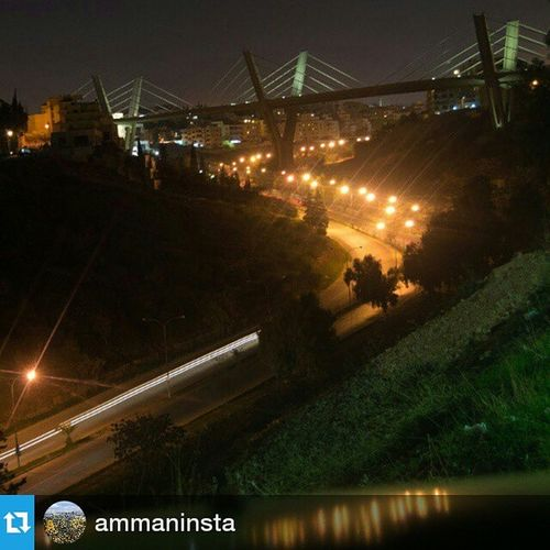 Thank you @ammaninsta Repost @ammaninsta ・・・ Photo by @motasemash Ammaninsta Amman Jordan amm