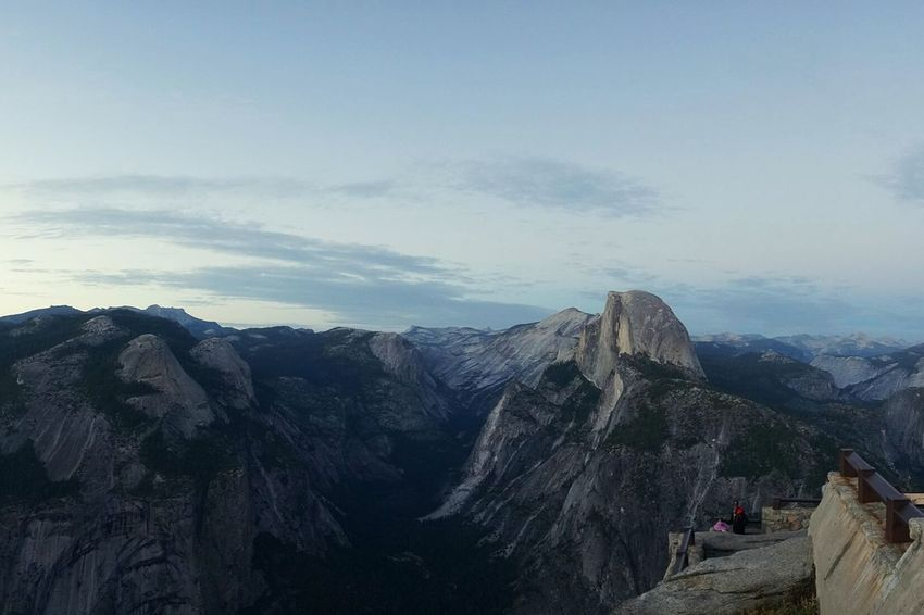 Adventure last year. Yosemite National Park California Halfdome SonyNex3 Landscapes With WhiteWall