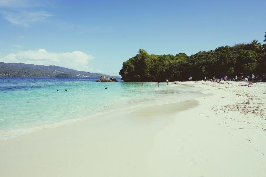 Bacardi Island Bacardi_♥♥ Dominican Republic Dominicana Samana ⚓️⚓️⚓️ 🇩🇴