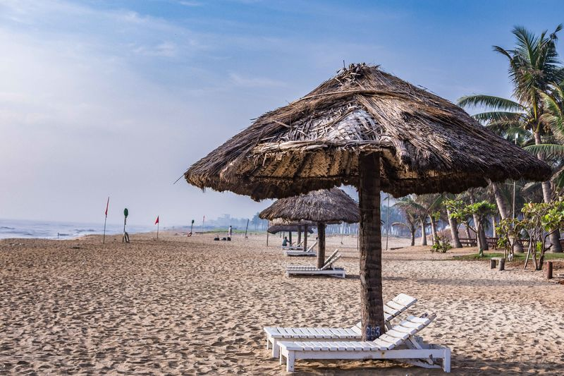 Lounging by the sea.. Hanging Out Taking Photos Check This Out Hello World Enjoying Life Showcase : February EyeEm Best Shots EyeEm Gallery Nikon D7200 The Tourist Mgm Resorts Chennai ECR India