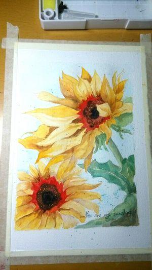 Flower Drawing Art, Drawing, Creativity Art
