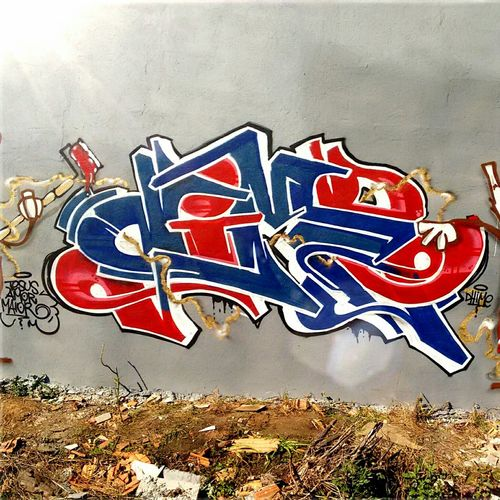 Street Tipography Grafitti Architecture Street Art/Graffiti Tipography Streetart Beutiful  Wildstyle Tipografia Streetphotography #xaxim