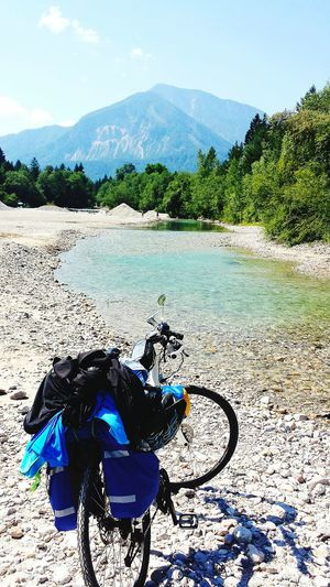 Cyclephotography Cycling Austria Cycling Trip