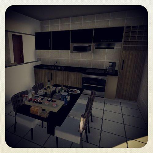 Lumion3D SketchUp MaqueteVirtual ArquiteturaNaVeia love sabadao projeto FimDeNoite amoMtoTudoIsso