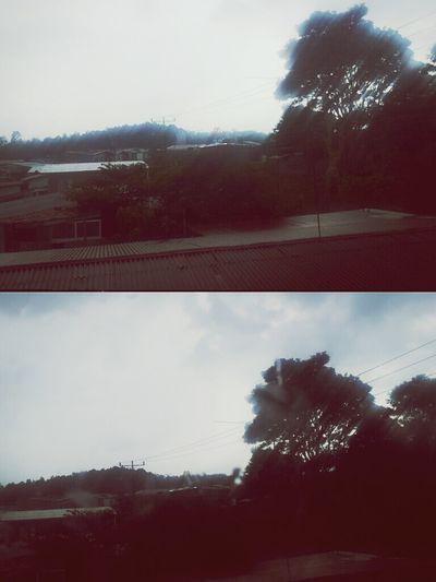 Rain :(