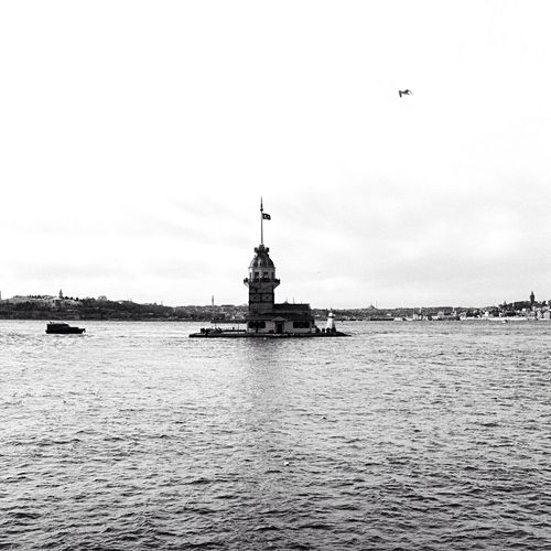 Taking Photos Black & White Nature Hellooo Eyem !  Istanbul Turkey Uskudar