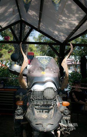 Bike Enduro Horns Manavgat Bikefest