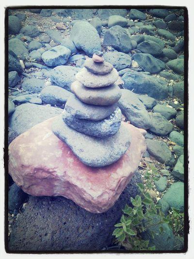 Balance Spatialexplorations Patience Nature