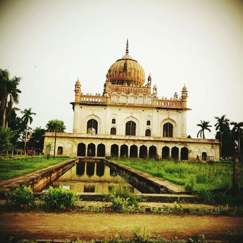 Historical place 👑Faizabad India Fresh