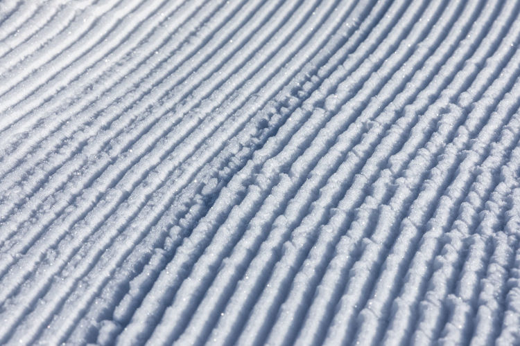 Skiing Ski Piste Winter Snow Nature No People White Color Day Backgrounds Full Frame Südtirol Alps European Alps Adventure Vacations Vacation Abstract Detail Details Frozen Frozen Water Pattern Close-up Textured  Striped Natural Pattern Cloud - Sky Sky Environment Blue High Angle View Parallel Silver Colored
