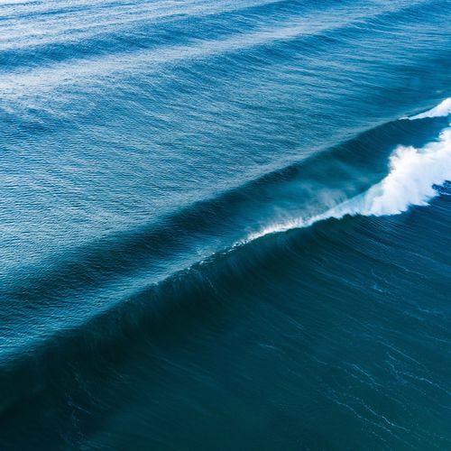 Ondes Water Sea