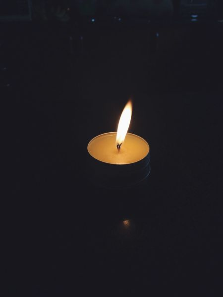 Relaxing VSCO Scented Candle Candle