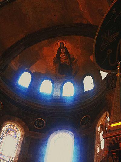 Hagia Sophia Istanbul Hagiasophia  First Eyeem Photo