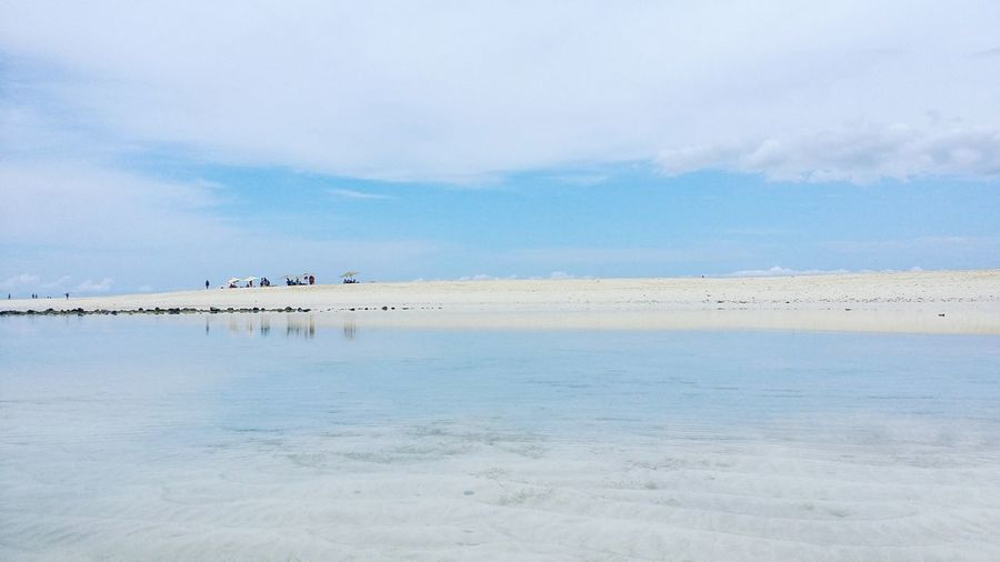 Island Sky Sea Nature Outdoors Beauty In Nature Beach Cloud - Sky Horizon Over Water Day Travel Sand Summer Vacations Islands Beach Photography Clear Sky Blue Nature Water Scenics Madagascar