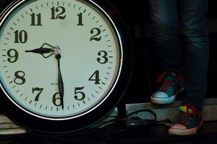 Ding Dong Clock Horloge EyeEm Best Shots Ro2r0lovingit Montre-Ton-Al