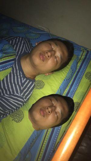 When get caught sleeping Dontgetcaughtsleeping First Eyeem Photo