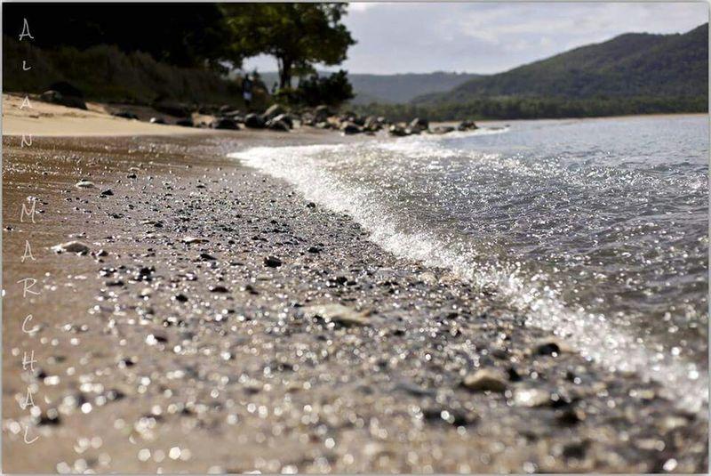Landscape Scape Beatiful Sea WestIndies Beautiful Sunset Sunset_collection Paysage Guadeloupe