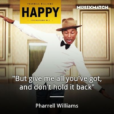 Nowlistening EasyListening Happy Pharrellwilliams Music