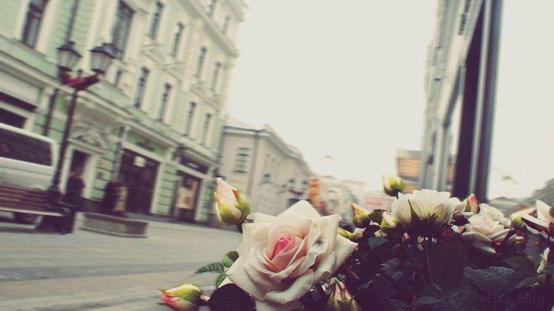 ваниль весна ялюблюсвойгород ялюблюмоскву Eye4photography  Hello World