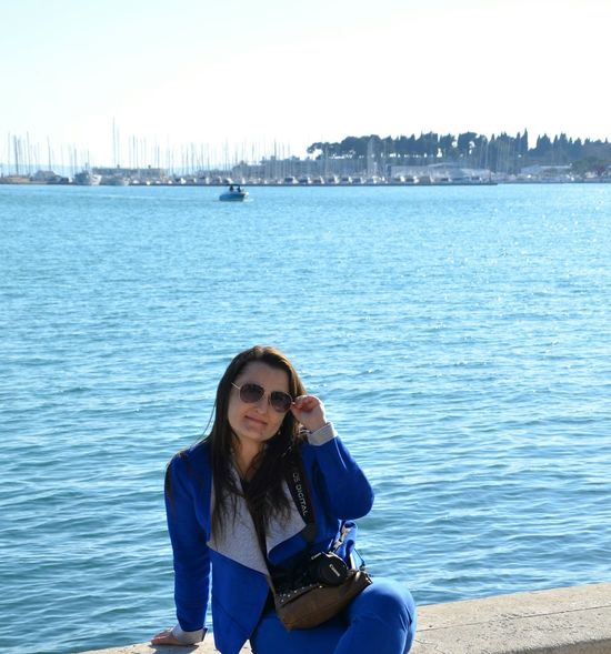That's Me Split Croatia Croatia ♡ Sea Traveling Split, Croatia Cruise Sea Life