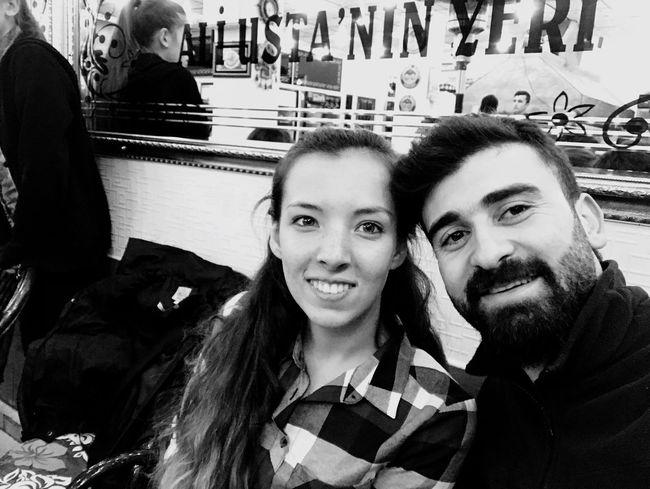 Kardeşim Ve Ben Selfie ✌ ;)