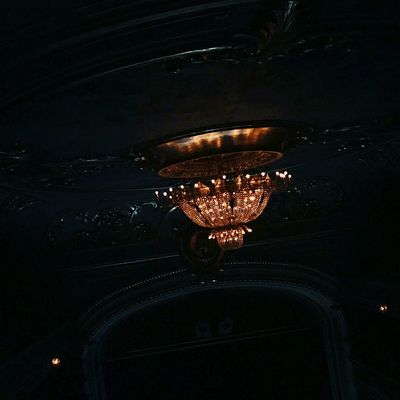 Lights out, show's starting. Arts Culture And Entertainment Beauty No People Ballet Concert Theatre Theatrical Performance First Eyeem Photo EyeEmNewHere