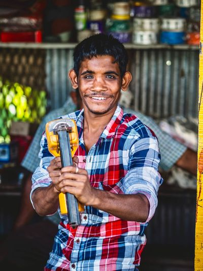 Portrait Of A Man  Portrait Portrait Photography Streetphotography Portraiture Streetphoto Bangladesh 🇧🇩 Bangladesh Chittagong Hill Tracts Portrait Photography Smiling Happiness Portrait One Person Men Cheerful Looking At Camera Casual Clothing Holding Emotion Young Adult Lifestyles Architecture Adult Drink Standing Males  Refreshment Drinking Positive Emotion 10 The Great Outdoors - 2018 EyeEm Awards The Photojournalist - 2018 EyeEm Awards The Traveler - 2018 EyeEm Awards The Portraitist - 2018 EyeEm Awards The Street Photographer - 2018 EyeEm Awards