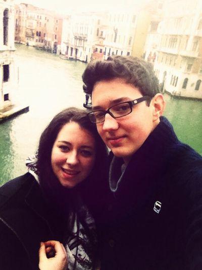 Venice Canal De Grande