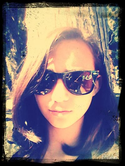 Tropswagg Sun ☀ That's Me Glasses