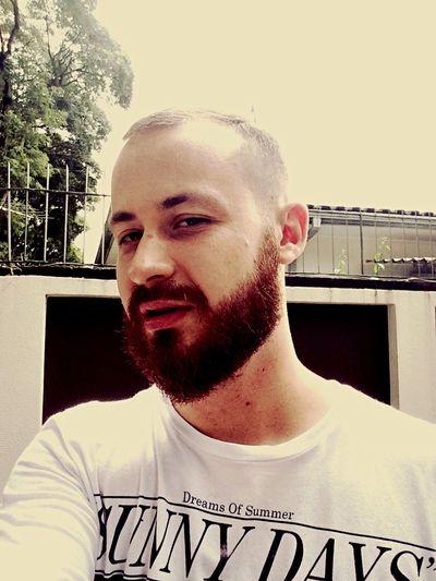 New Look Haircut Beard That's Me Selfie Men Style