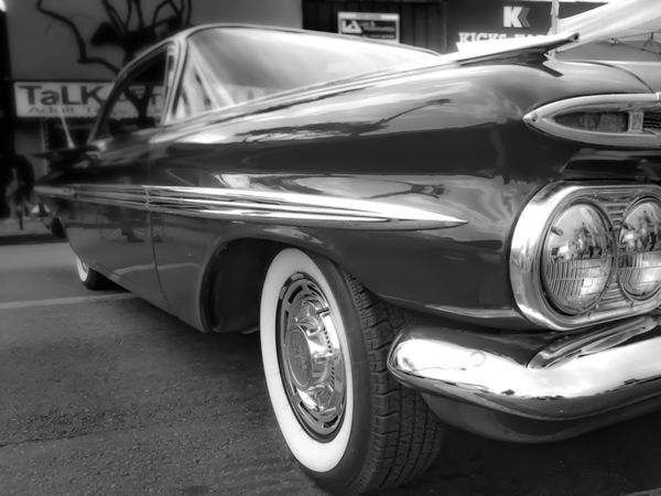 Car show on Ventura Blvd in Sherman Oaks California. Lgarciaphoto IPhone Photography Iphonephotography IPhone 7 Plus IPhone Iphoneonly IPhoneography Shot On IPhone Blackandwhite Photography Black And White Monochrome Cars CarShow Sherman Oaks SoCal California Vintage Muscle Cars Noir Car Land Vehicle Transportation Mode Of Transport City No People Close-up Day Outdoors