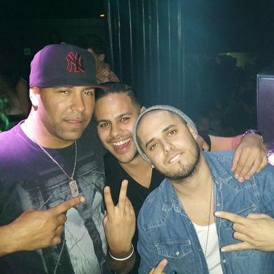 Great night out with the fellas @djkokomusic @drazpa @al_chemist Vegas  Club Drinks Dj party lml