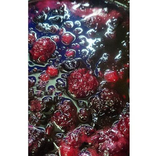 Berriescompote