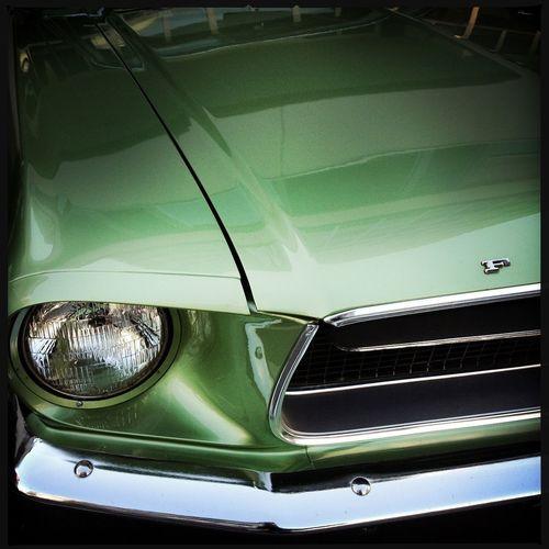 Vintage Cars Cars Pony Cars