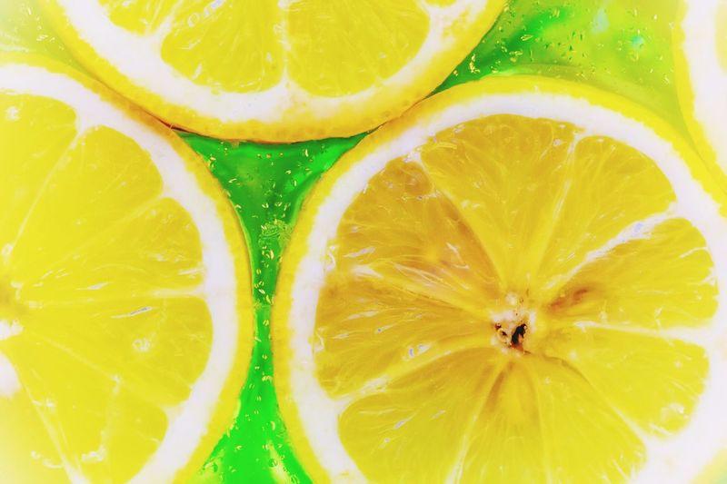 Lemon By